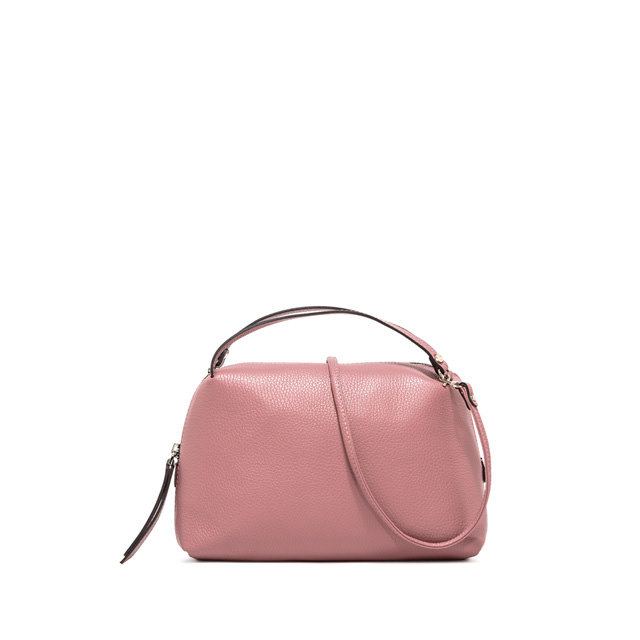 GIANNI CHIARINI MEDIUM SIZE ALIFA  CROSSBODY BAG COLOR PINK