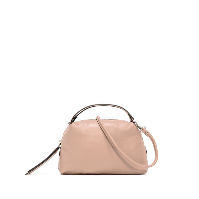 GIANNI CHIARINI SMALL ALIFA HAND BAG COLOR PINK