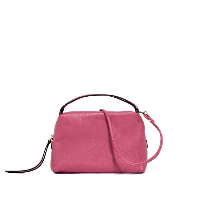 GIANNI CHIARINI ALIFA MEDIUM PINK MINI BAG