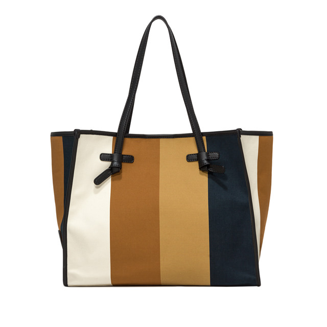 GIANNI CHIARINI MARCELLA SUMMER STRIPE
