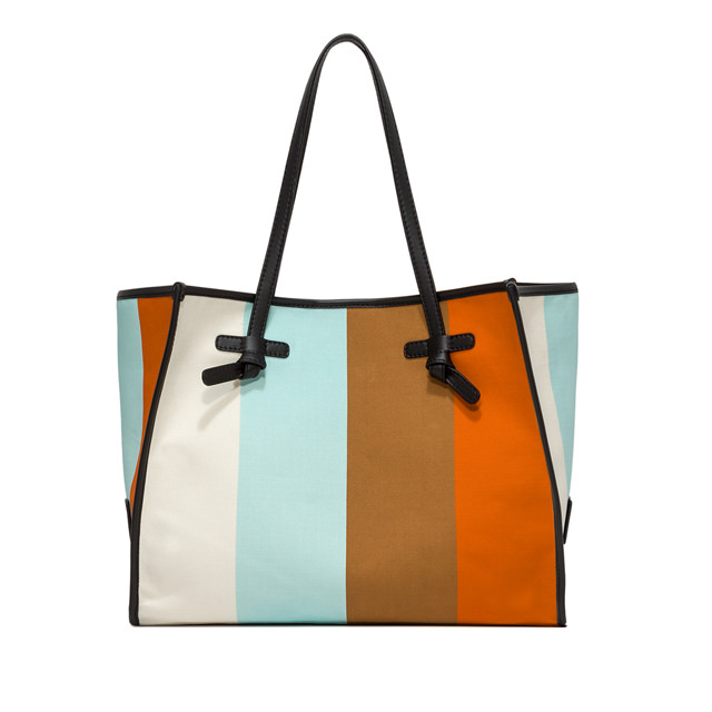 GIANNI CHIARINI: MARCELLA SUMMER STRIPE