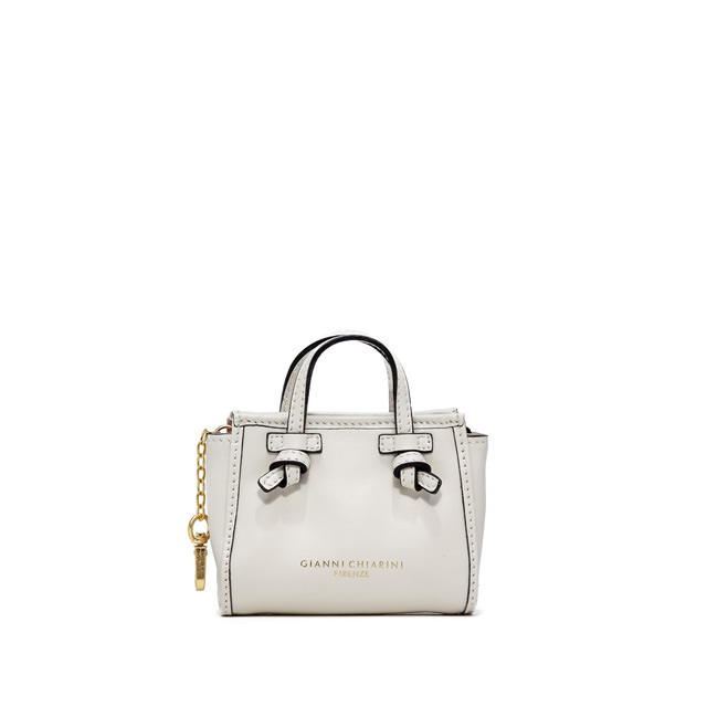 GIANNI CHIARINI MICRO MARCELLA COLOR WHITE