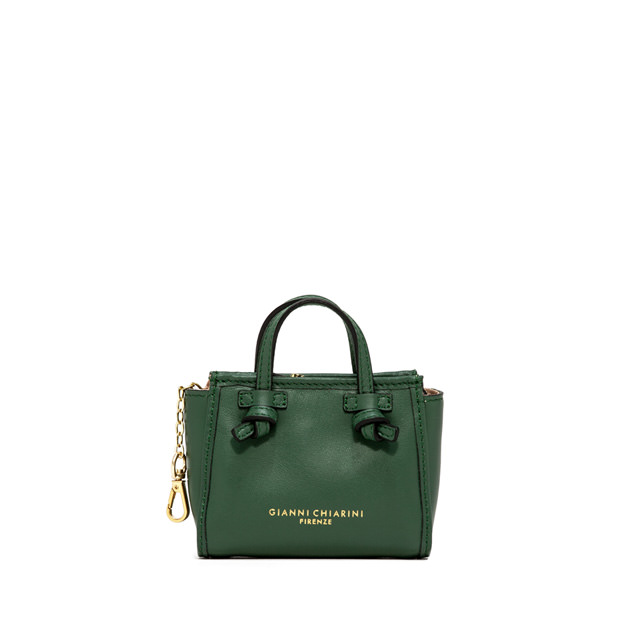 GIANNI CHIARINI: MICRO MARCELLA COLOR GREEN