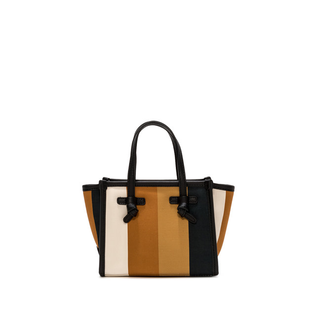 GIANNI CHIARINI: MISS MARCELLA SUMMER STRIPE