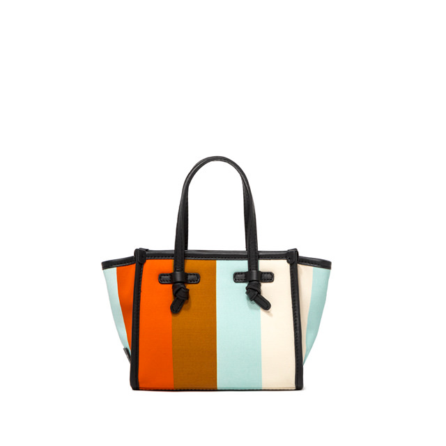 GIANNI CHIARINI MISS MARCELLA SUMMER STRIPE