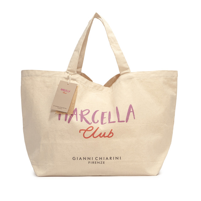 GIANNI CHIARINI SHOPPER MARCELLA CLUB